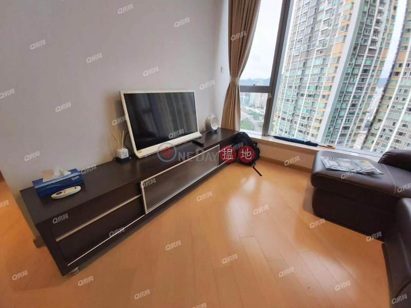 HK$ 38,000/ month | The Cullinan | Yau Tsim Mong, The Cullinan | 2 bedroom High Floor Flat for Rent