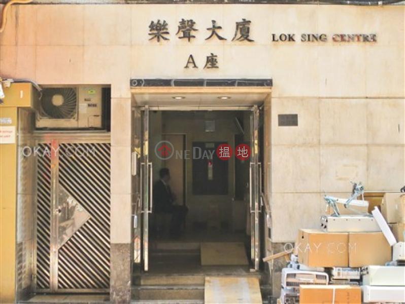 HK$ 28,000/ 月-樂聲大廈A座|灣仔區2房1廁,實用率高,極高層《樂聲大廈A座出租單位》