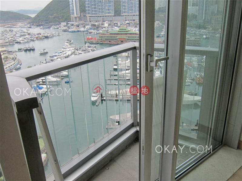 1房1廁,星級會所,露台《深灣 9座出租單位》|深灣 9座(Marinella Tower 9)出租樓盤 (OKAY-R93223)