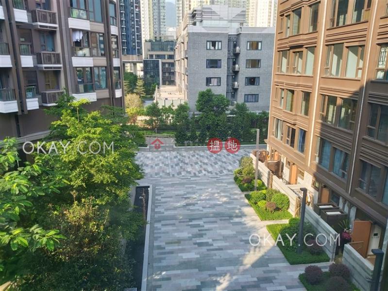 HK$ 41,000/ 月龍譽3座-九龍城|3房2廁,星級會所,露台《龍譽3座出租單位》
