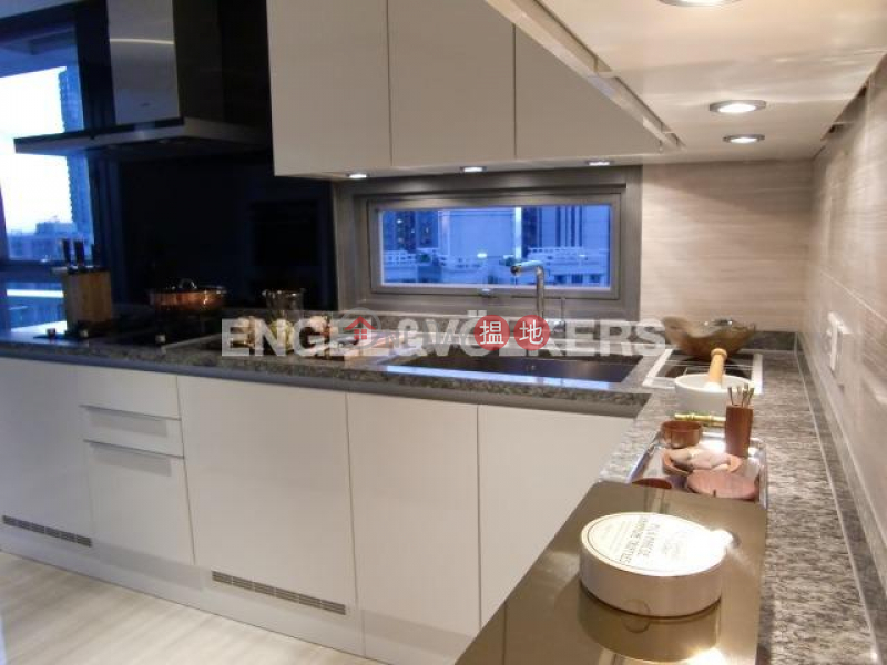 3 Bedroom Family Flat for Rent in Mid Levels West, 9 Seymour Road | Western District Hong Kong, Rental HK$ 98,000/ month