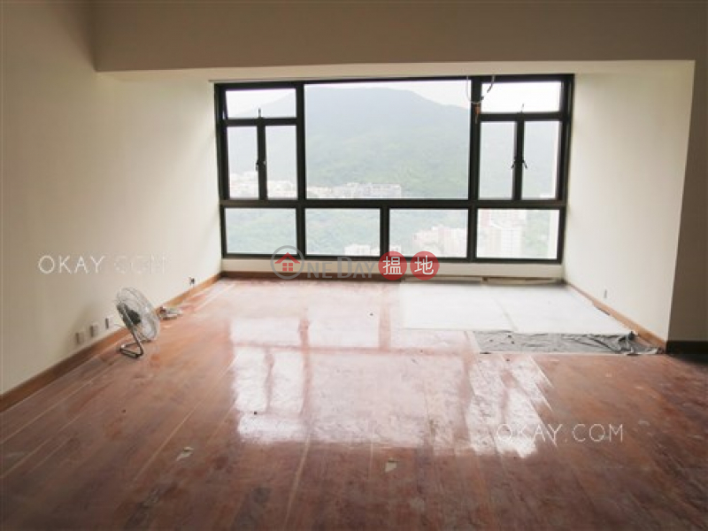 Efficient 3 bed on high floor with racecourse views | For Sale | Bellevue Court 碧蕙園 Sales Listings