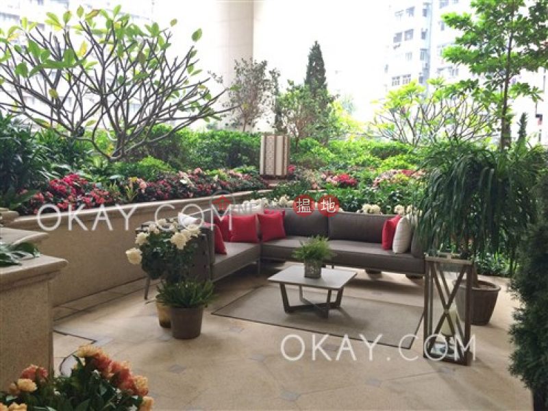 Practical 1 bedroom on high floor with balcony | Rental | The Avenue Tower 1 囍匯 1座 Rental Listings