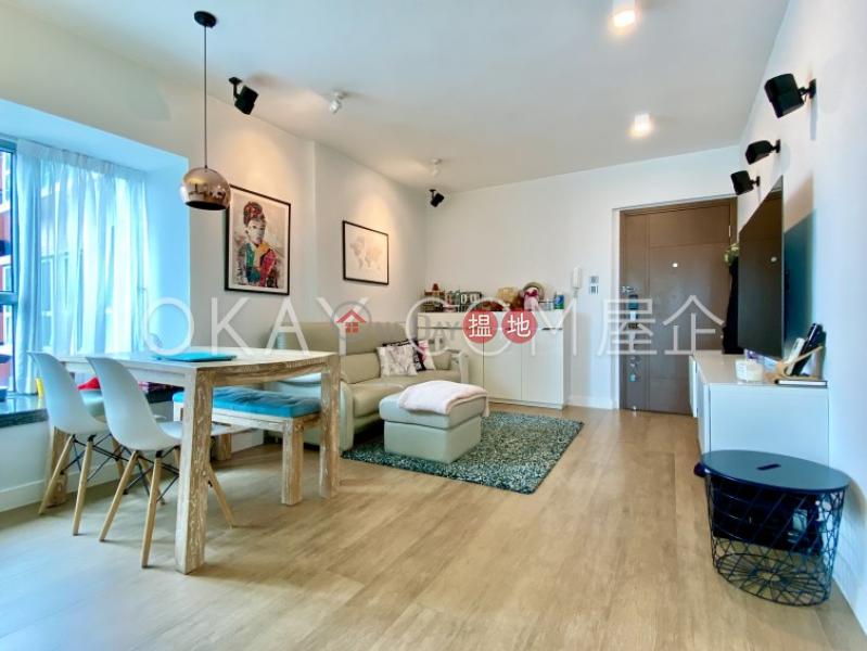 香港搵樓 租樓 二手盤 買樓  搵地   住宅 出售樓盤-2房1廁,極高層,星級會所寶華軒出售單位