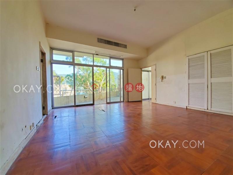 Gorgeous house with sea views, terrace & balcony | For Sale, 18 Pak Pat Shan Road | Southern District | Hong Kong Sales | HK$ 100M