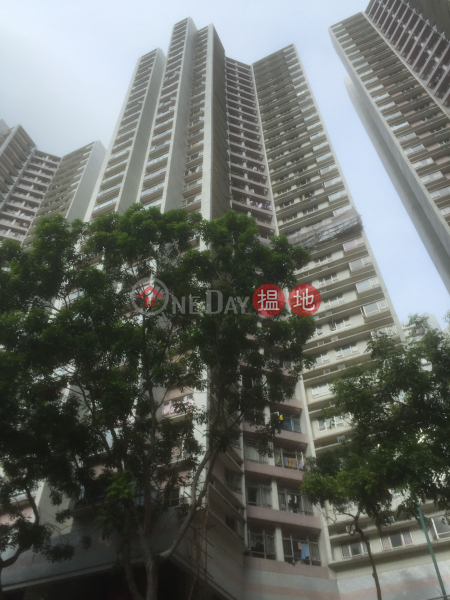 South Horizons Phase 4, Berkeley Court Block 33 (South Horizons Phase 4, Berkeley Court Block 33) Ap Lei Chau|搵地(OneDay)(5)