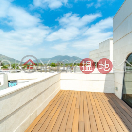 Unique house in Yuen Long | Rental|Sheung ShuiThe Green(The Green)Rental Listings (OKAY-R395429)_0