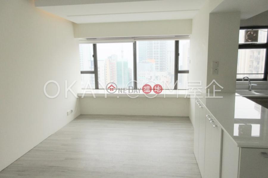 2房2廁翰庭軒出租單位 中區翰庭軒(Honor Villa)出租樓盤 (OKAY-R9196)
