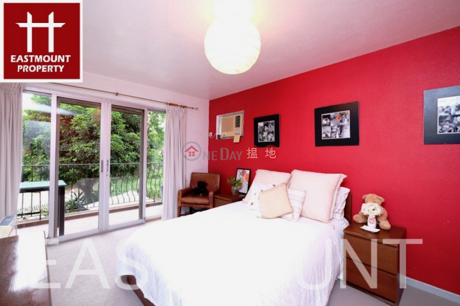 Property Search Hong Kong | OneDay | Residential | Sales Listings Sai Kung Village House | Property For Sale in Hing Keng Shek 慶徑石-Detached, Big indeed garden | Property ID:2681