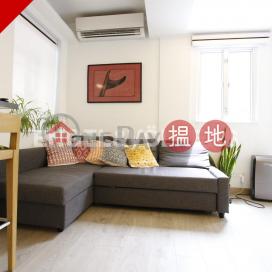 1 Bed Flat for Rent in Sai Ying Pun Western District21 High Street(21 High Street)Rental Listings (EVHK90242)_3