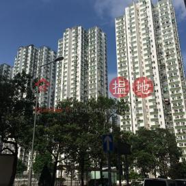南豐新邨10座,鰂魚涌, 香港島