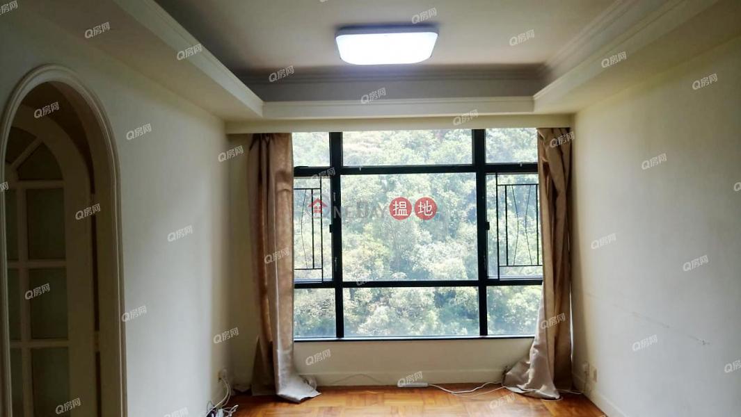 香港搵樓 租樓 二手盤 買樓  搵地   住宅 出租樓盤 環境清幽 景觀翠綠 開揚光猛《龍華花園租盤》
