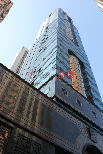 粵財大廈 (Guangdong Finance Building) 上環|搵地(OneDay)(3)