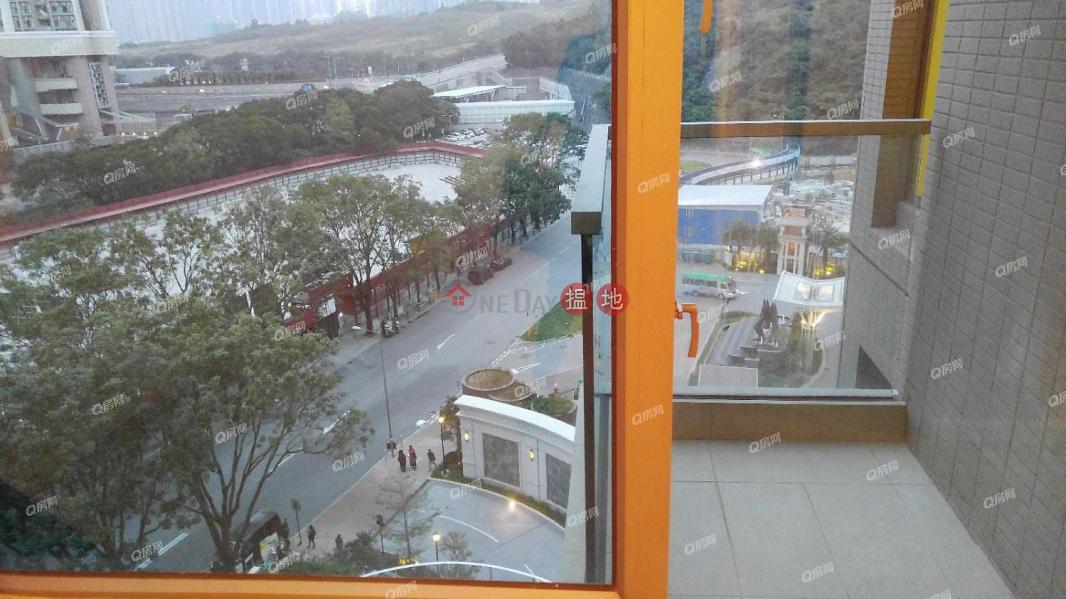 廳大房大,換樓首選《峻瀅 II 1座買賣盤》6石角路   西貢 香港 出售 HK$ 950萬
