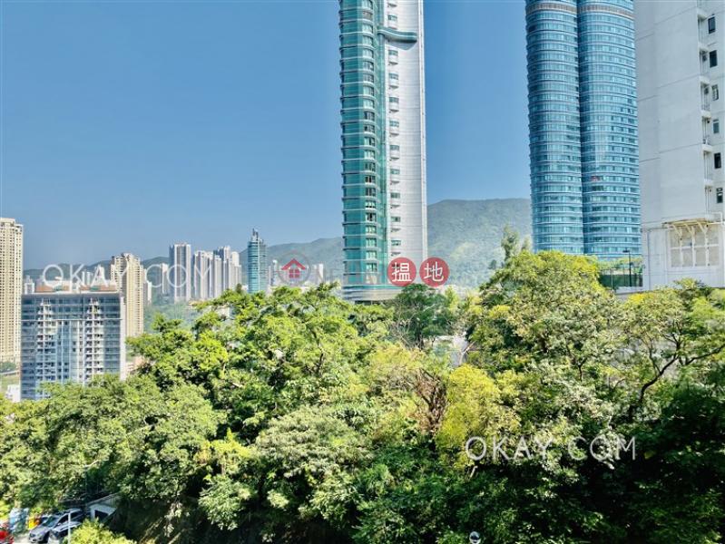 香港搵樓|租樓|二手盤|買樓| 搵地 | 住宅|出租樓盤-3房2廁,實用率高,連車位,露台《松柏新邨出租單位》