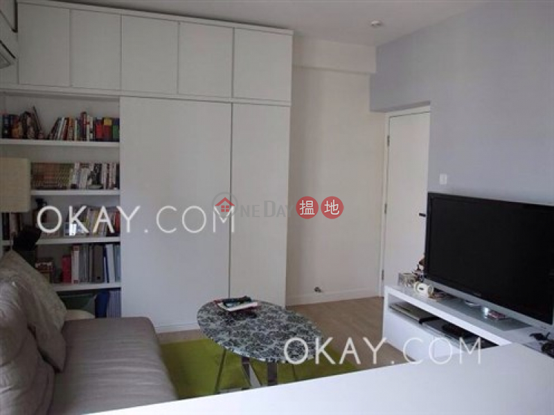 HK$ 9.8M, Lok Moon Mansion | Wan Chai District | Popular 1 bedroom on high floor | For Sale
