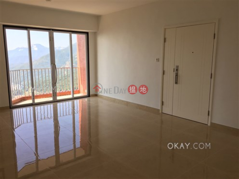 Lovely 3 bedroom on high floor with sea views & balcony | For Sale, 11 Repulse Bay Road | Southern District | Hong Kong, Sales, HK$ 48M