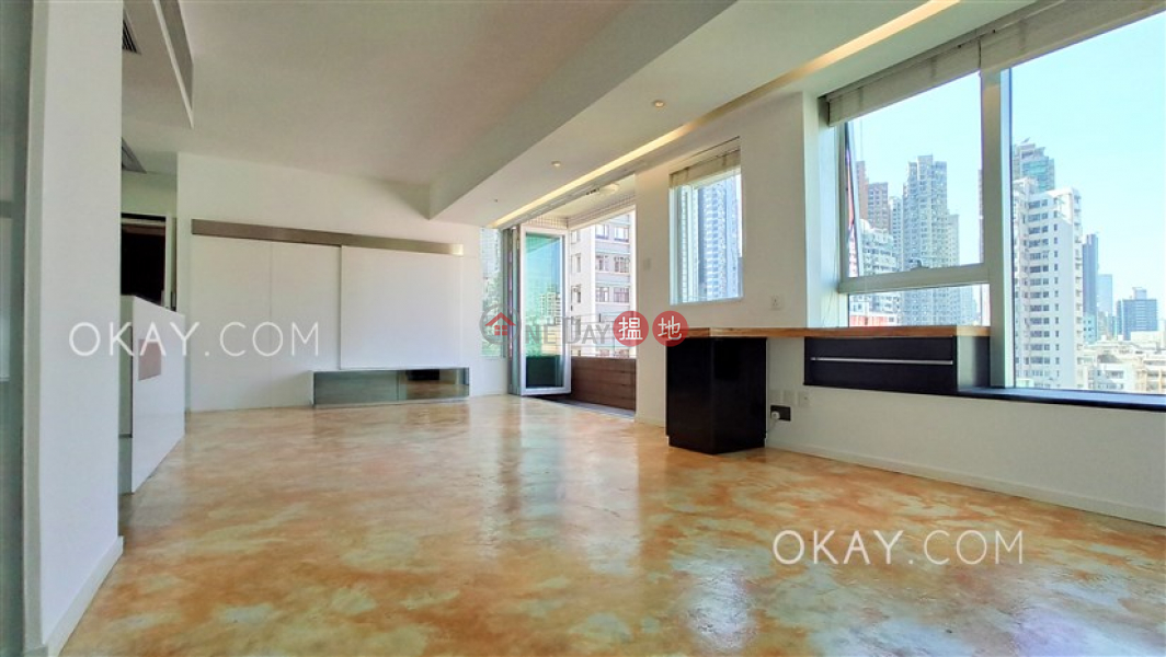 Cherry Crest, Middle Residential Rental Listings   HK$ 46,000/ month