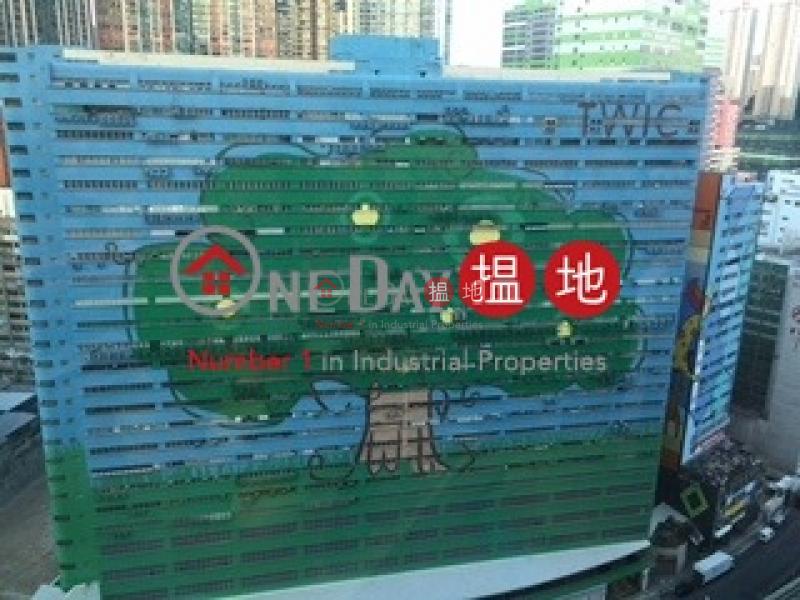 荃灣工業中心|荃灣荃灣工業中心(Tsuen Wan Industrial Centre)出售樓盤 (jessi-04445)