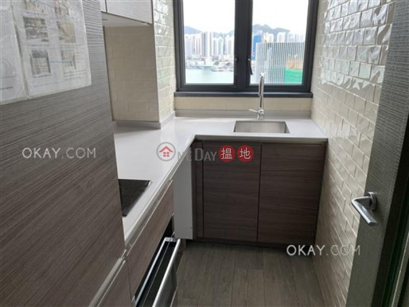 Lovely 2 bedroom on high floor with balcony | Rental, 23 Shau Kei Wan Main Street East | Eastern District Hong Kong | Rental HK$ 26,000/ month