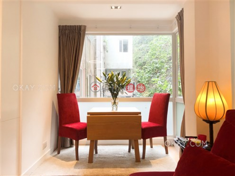 Property Search Hong Kong | OneDay | Residential, Rental Listings | Unique 2 bedroom in Happy Valley | Rental