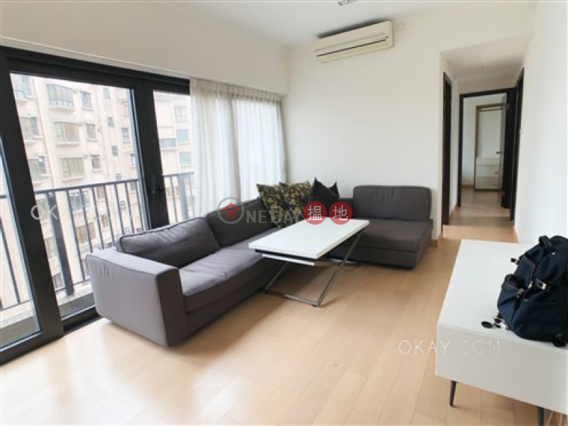 Property Search Hong Kong   OneDay   Residential   Sales Listings Stylish 3 bedroom on high floor with balcony   For Sale