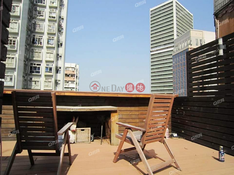 Luen Wah Mansion | 2 bedroom High Floor Flat for Rent, 518-520 Queens Road West | Western District | Hong Kong | Rental, HK$ 22,000/ month