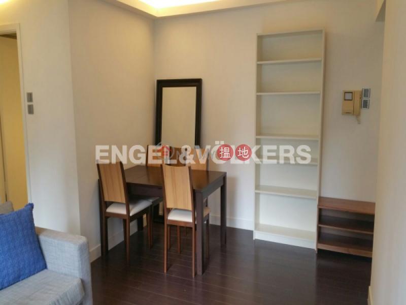 HK$ 33,000/ 月蔚華閣西區-西半山兩房一廳筍盤出租|住宅單位