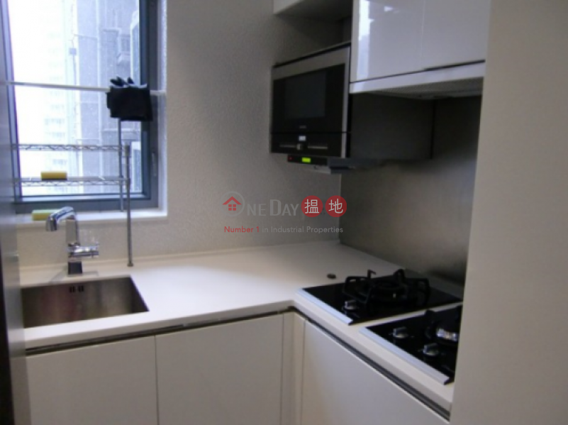 HK$ 13.5M Centre Point, Central District, 2 Bedroom Flat for Sale in Soho