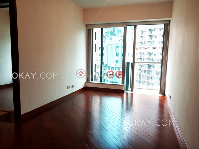 Generous 1 bedroom with balcony | Rental 200 Queens Road East | Wan Chai District | Hong Kong Rental | HK$ 30,000/ month