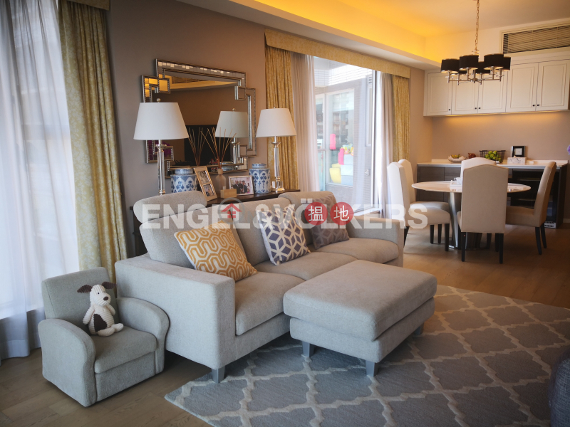 2 Bedroom Flat for Sale in Sai Ying Pun, The Summa 高士台 Sales Listings | Western District (EVHK45650)