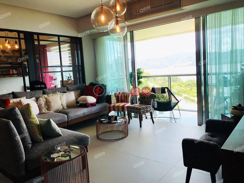 HK$ 54M | Mayfair by the Sea Phase 2 Tower 5 | Tai Po District Mayfair by the Sea Phase 2 Tower 5 | 4 bedroom Mid Floor Flat for Sale