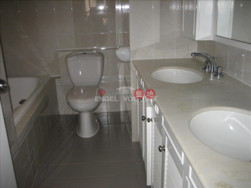 HK$ 155,000/ month Branksome Grande, Central District 3 Bedroom Family Flat for Rent in Central Mid Levels
