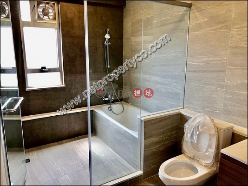 4 bedrooms apartment with panorama sea view | Ho King View 豪景 Rental Listings