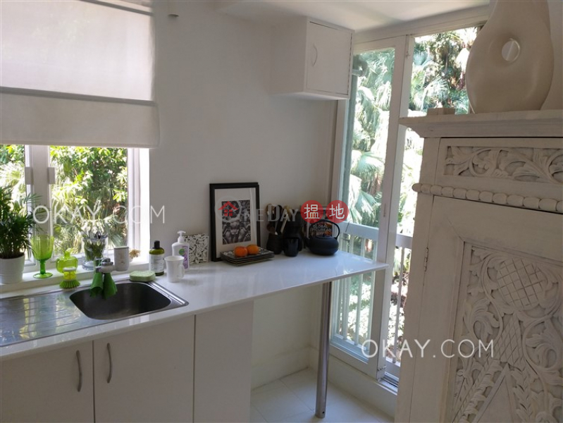 Tasteful 3 bedroom with balcony & parking | Rental, 2A Mount Davis Road | Western District, Hong Kong | Rental | HK$ 54,000/ month