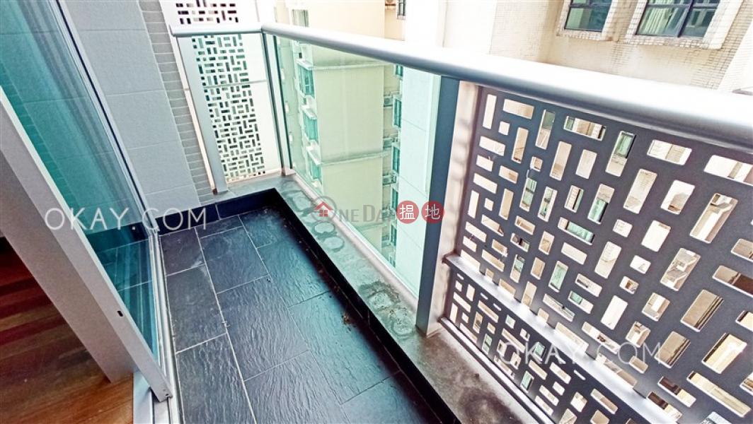 2房2廁,獨家盤,極高層,可養寵物《嘉薈軒出租單位》|嘉薈軒(J Residence)出租樓盤 (OKAY-R72967)
