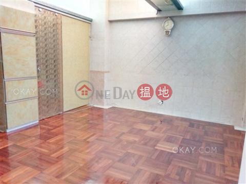 Cozy 3 bedroom with balcony   For Sale Wan Chai District21-23 Sing Woo Road(21-23 Sing Woo Road)Sales Listings (OKAY-S371206)_0