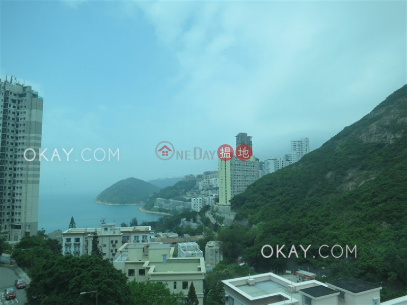 Exquisite 5 bed on high floor with sea views & parking | Rental 25 South Bay Close | Southern District | Hong Kong, Rental | HK$ 120,000/ month