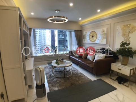 Lovely 3 bedroom in Mid-levels West | For Sale|The Grand Panorama(The Grand Panorama)Sales Listings (OKAY-S10157)_0