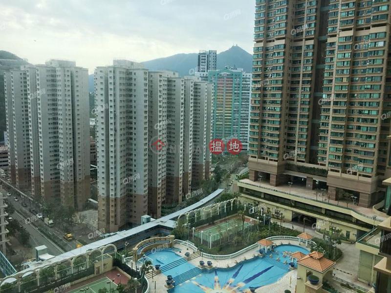 全新靚裝,間隔實用,市場罕有《藍灣半島 6座租盤》|藍灣半島 6座(Tower 6 Island Resort)出租樓盤 (QFANG-R93239)