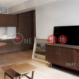 Unique 2 bedroom on high floor with parking | For Sale|Sea Breeze Court(Sea Breeze Court)Sales Listings (OKAY-S68289)_0