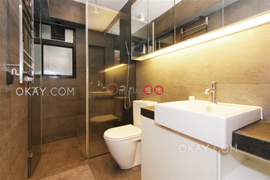 HK$ 13M | 21 Shelley Street, Shelley Court, Western District | Charming 1 bedroom in Mid-levels West | For Sale
