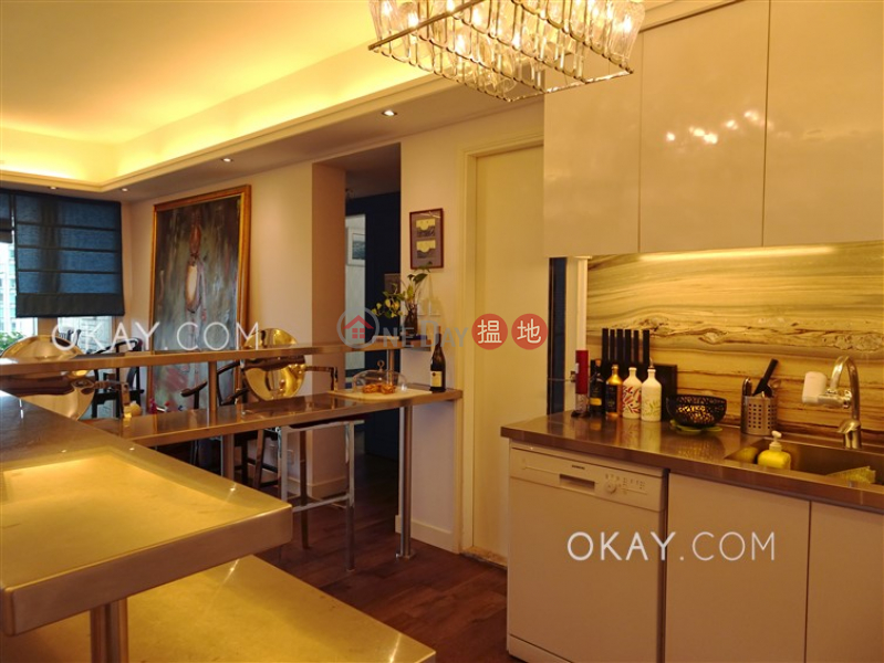 Stylish 3 bedroom on high floor with balcony | For Sale | Morning Haze ( Tower 11 - R Wing) Phase 2C La Splendeur Lohas Park 日出康城 2期C 領凱 11座 (右翼) Sales Listings