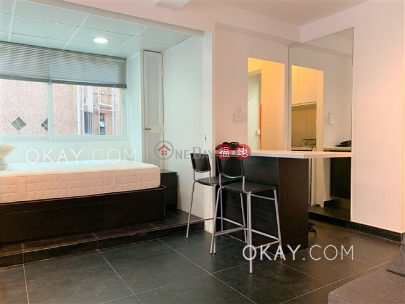 Intimate 1 bedroom with terrace | For Sale, 5 Staunton Street | Central District, Hong Kong | Sales, HK$ 9M