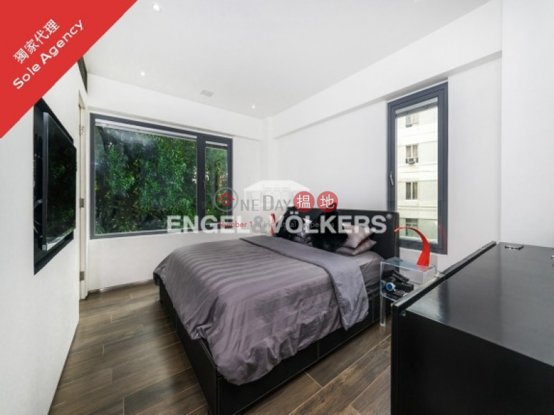 HK$ 2,500萬|華翠園|西區-Bright and spacious Apartment in Woodland Gardens