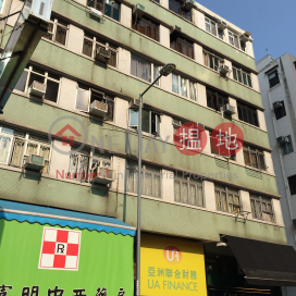 Lai Ming Building,Tai Wai, New Territories