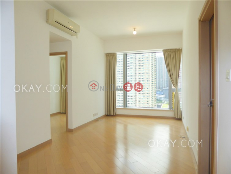 Lovely 2 bedroom in Kowloon Station | Rental | The Cullinan Tower 20 Zone 2 (Ocean Sky) 天璽20座2區(海鑽) Rental Listings