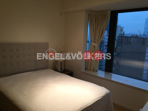 1 Bed Flat for Rent in Mid Levels West|Western DistrictGramercy(Gramercy)Rental Listings (EVHK30834)_0