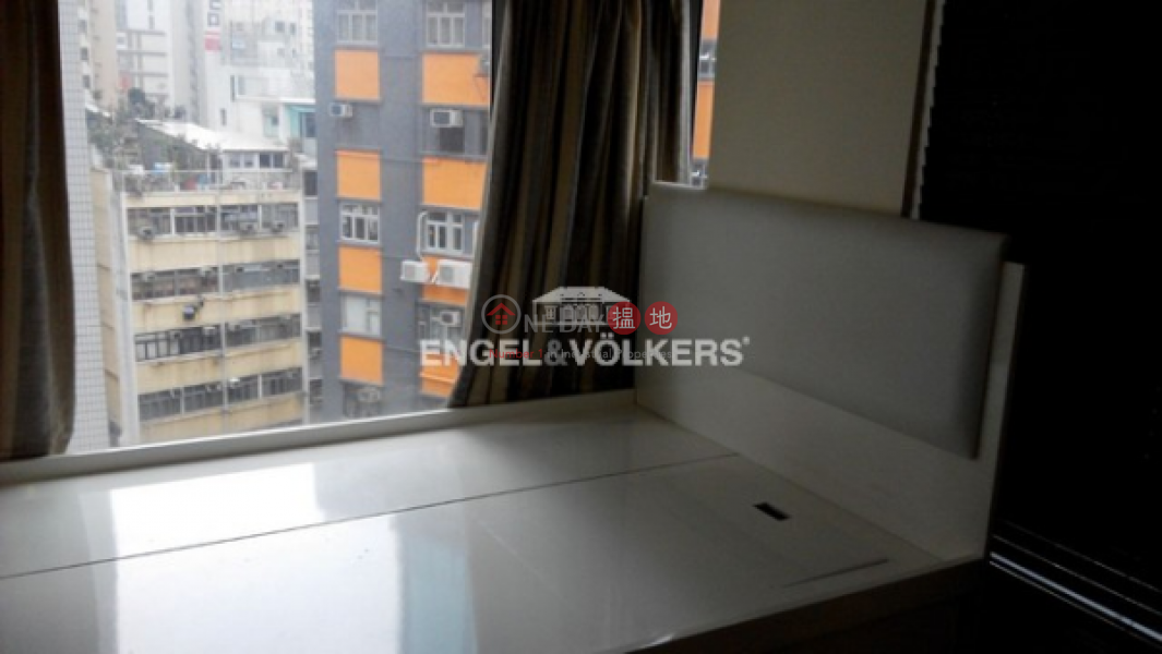 2 Bedroom Flat for Sale in Wan Chai, The Morrison 駿逸峰 Sales Listings | Wan Chai District (EVHK30676)