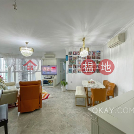 Lovely 3 bedroom with parking | Rental